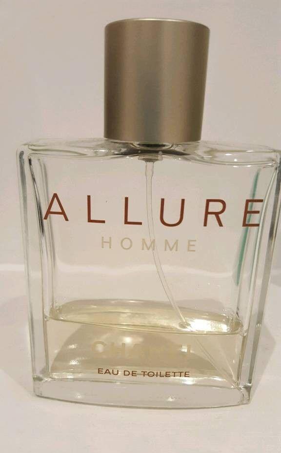 CHANEL Allure men's perfume (worth £80)