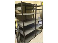 Warehouse Industrial Shelfs and racks