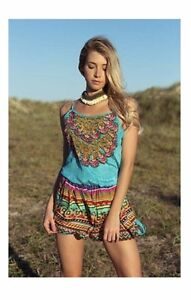 Playsuit Ruby Yaya Townsville Townsville City Preview