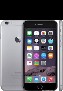 iPhone 6plus 64 G brand new