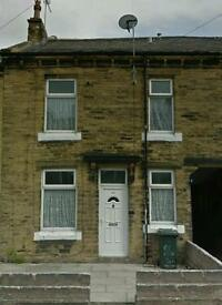 2 Bed To Let BD7 Newly Renovated