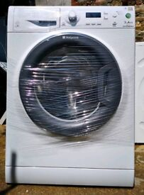 Hotpoint 7kg Washing Machine ***FREE DELIVERY & CONNECTION***3 MONTHS WARRANTY***