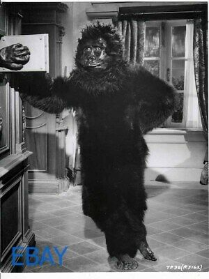 Man in gorilla suit The Pink Panther VINTAGE 7x9 Photo