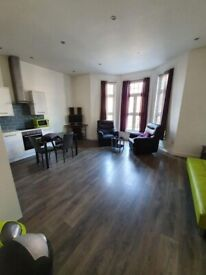 Spacious 2 Bed Flat with Open-Plan Lounge in Hampstead NW3
