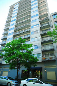 3.5 APARTMENT FOR JULY_AUGUST_SEPTEMBE Close to McGill Univerity