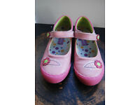 Girls shoes Hushpuppies, UK size 12 New