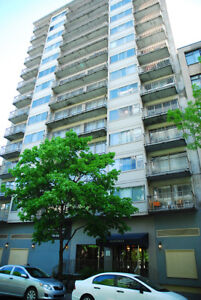 3.5 APARTMENT FOR JUNE Close to McGill Univerity