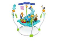 Finding Nemo Play Mat And Jumperoo