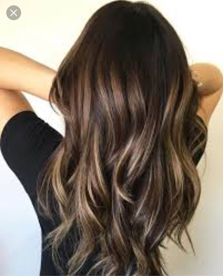 Free Balayage Hair Colour Service With Very Experienced Hairdresser
