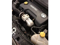 Vauxhall Corsa 1.3 cdti diesel 2013 complete engine - code - A13DTC