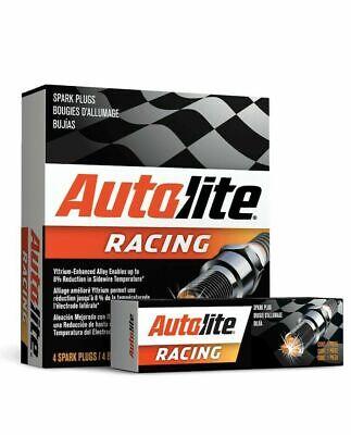 Autolite Racing Spark Plug - MPN AR3924 - Package of 4 Spark -