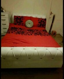 Double Bed Frame OPEN TO OFFERS