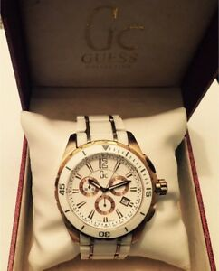 Montre Original Guess Collection GC made in Swiss