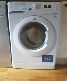 Indesit 8kg A++ eco efficiency