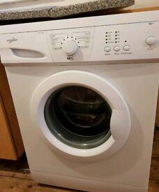 STATESMAN 6kg 1200 spin washing machine