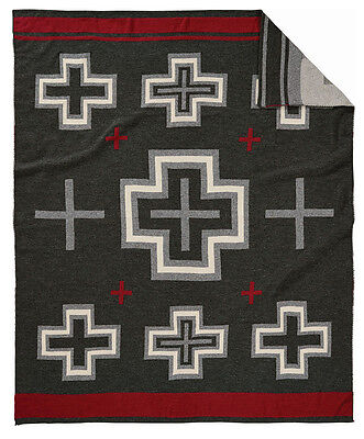 Pendleton Knit Throw San Miguel New With Tags
