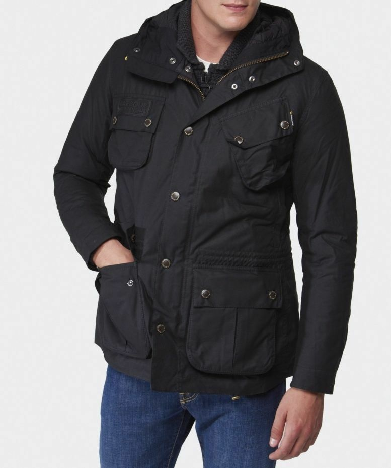 Top 10 Winter Jackets for Men | eBay