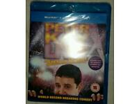 "Brand New Peter Kay Blu-Ray ""Back on Nights!"""