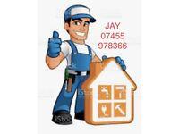 Local Friendly Handyman Plumbing Tiling Flatpack Builder Home Improvement Maintenance