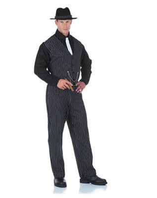Underwraps - Mobster Adult Costume