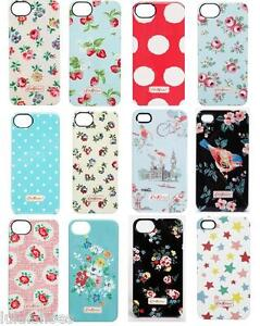 CATH-KIDSTON-iPhone-4-4S-and-5-5s-Case-Lattice-Rose-Linen-Sprig-Strawbery