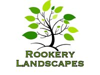 ROOKERY LANDSCAPES- Gardening - Soft and hard landscaping - Design.