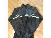 Motorcycle Buffalo Waterproof Oversuit