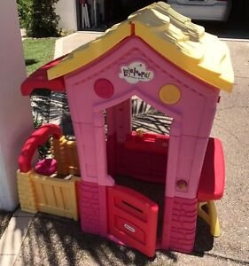 Lalaloopsy Sew Sweet playhouse Carindale Brisbane South East Preview
