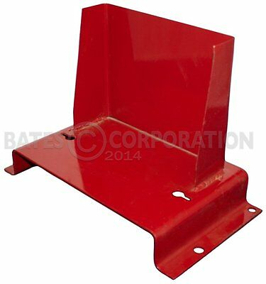 Farmall Or International 340 Battery Support 370555r11