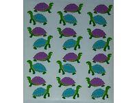 Stickers Mrs Grossman TURTLES PHOTOESSENCE