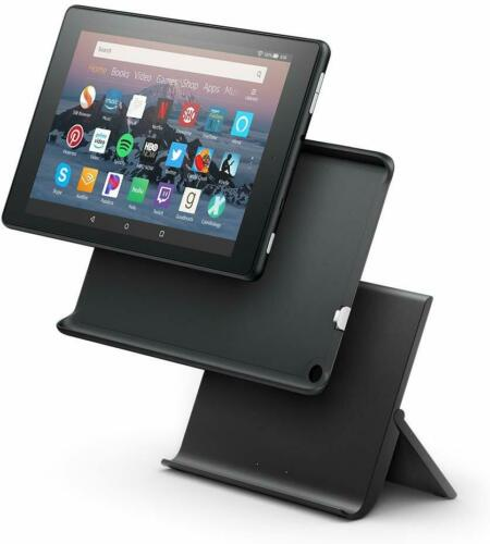 Amazon Show Mode Charging Dock for Fire HD 10 (Compatible with 7th Gen Tablet)🖤