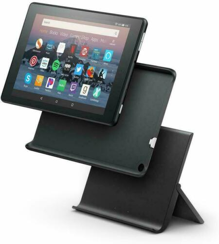Show Mode Charging Dock Fire HD 8 (7th & 8th Generation Tablets) Fast Shipping🖤