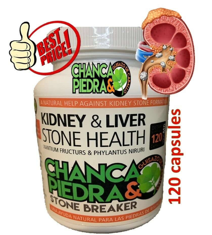 Liver and Kidney Cleanse, Liver Detox, Kidney Cleanse chanca piedra guisazo  2