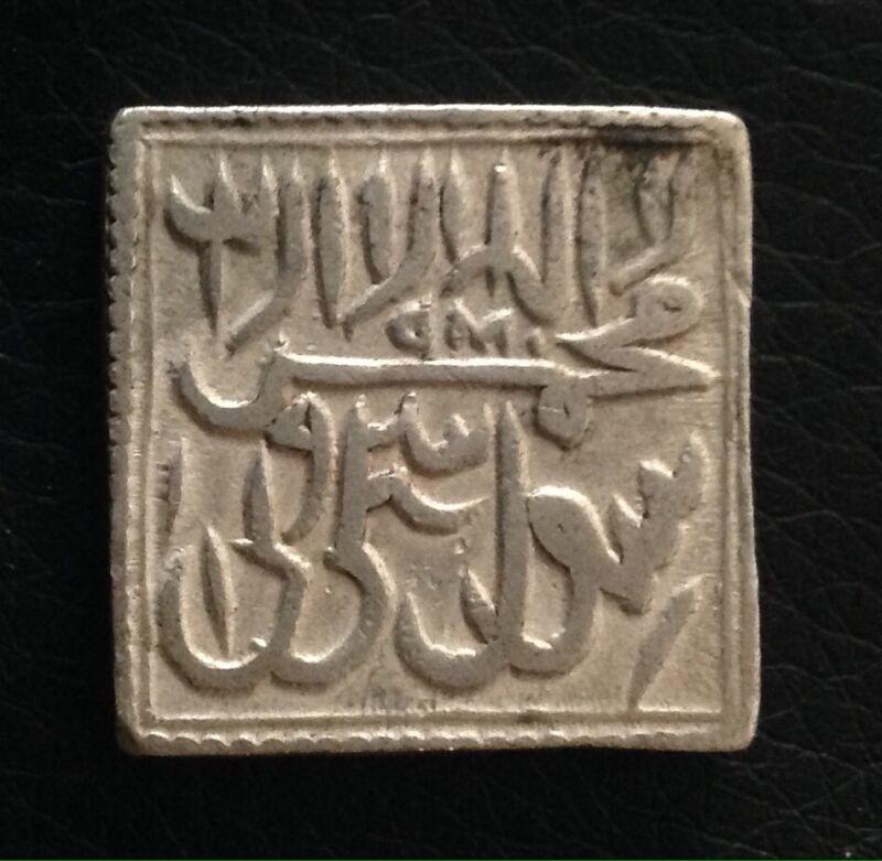 RARE!!  ANCIENT INDIA   MEDALLION -    MUGAL .