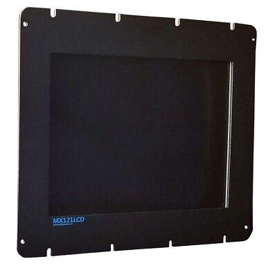 Retrofit Monitor For Haas Cnc Machine