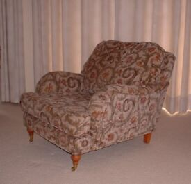 Parker Knoll Armchairs.