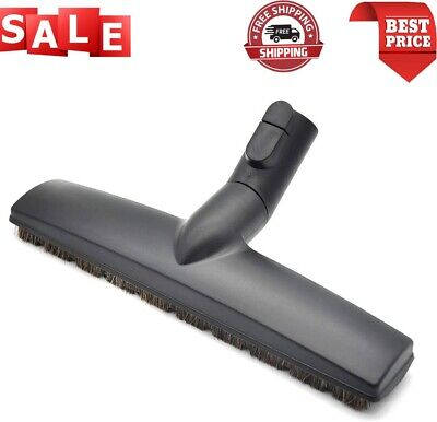 SBB Parquet Anti-Collision Smooth Floor Brush With Horsehair for Miele Vacuum