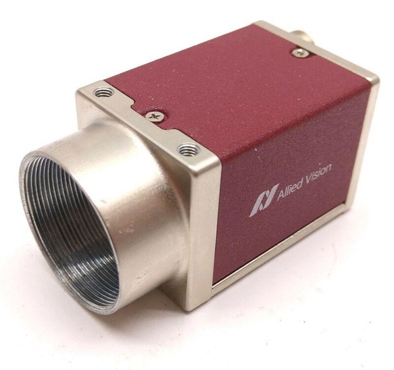 Allied Vision Mako G-234B PoE 2.35 Megapixel Machine Vision Camera, Monochrome