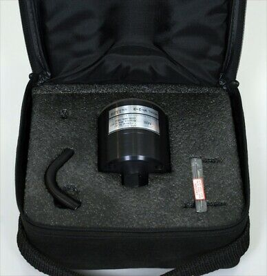 Thermo Mie Vi-2-3 Environmental Particulate Probe Cartridge Sampler