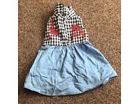 Girls 0-3 Months summer bundle