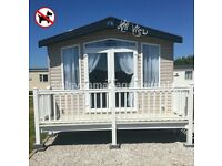 REDUCED SUMMER HOLIDAYS: HILL VIEW: Presthaven Beach Resort (Haven)