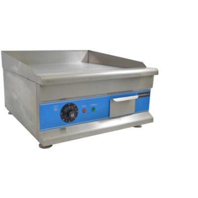 Uniworld 20 Stainless Steel Electric Griddle Kitchen Restaurant Ugr-ch20