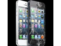 Mobile phone repairs for iphones, samsungs and more