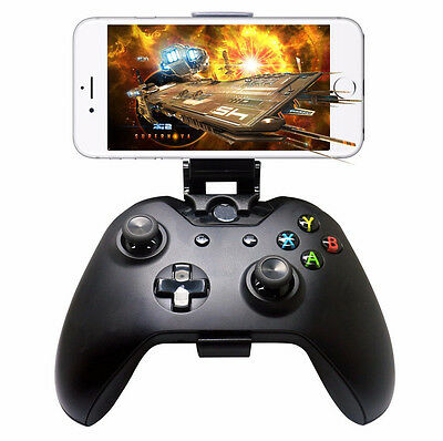 Xbox One Controller Smartphone Clip Only - Phone Game Pad Mount Android...