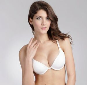 Pierre-Cardin-4144-Push-up-Bra-Black-Apricot-White