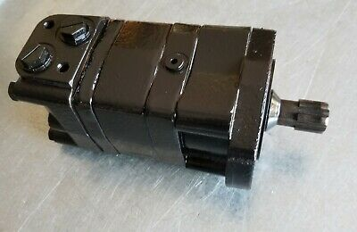 Sauer Danfoss Oms250 Low-speed High-torque Orbital Hydraulic Gerotor Motor