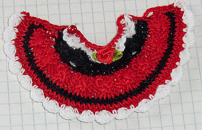 Puppenkleid  Puppen Kleid SK, SE, ARI , Minipuppen 7 - 8 cm  Puppenstube neu
