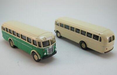 Ikarus 602 Überlandbus Intercity-Bus 1956 DDR UdSSR - 1:87 HO online kaufen