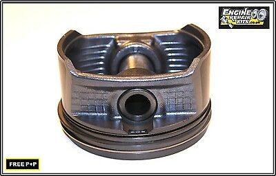 Vauxhall/Opel 1.4 Petrol Z14XEP Piston with Rings STD