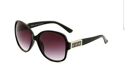 New PURPLE Michael Kors Polarized Womens Sunglasses UV400 M Kors